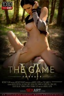 Alexis Crystal & Alissia Loop & Carla Cox & Isabella Chrystin & Lena Love & Silvie Deluxe - The Game Vi - Contact