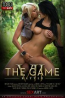 Alexis Crystal & Alissia Loop & Carla Cox & Isabella Chrystin & Lena Love & Silvie Deluxe - The Game Vii - Battle