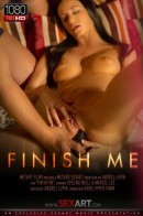 Eveline Neill - Finish Me