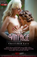 Jenny Simons & Suzie Carina - Vintage Collection - Cherished Love