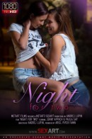 Jenny Appach & Paula Shy - Night For Two