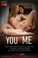 Lorena B & Mia Knox - You And Me