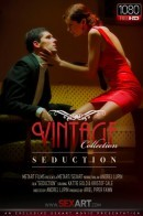 Kattie Gold - Vintage Collection - Seduction