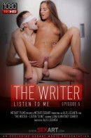The Writer - Listen To Me