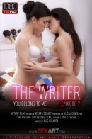 Luna & Tess B & Whitney Conroy - The Writer - You Belong To Me
