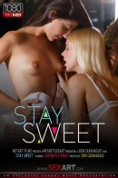 Lorena B & Tracy A - Stay Sweet