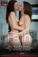 Aiko Bell & Alyssa Reece - Faith