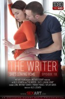 Luna & Taylor Sands & Whitney Conroy - The Writer - She's Leaving Home