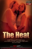 Kari A & Whitney Conroy - The Heat