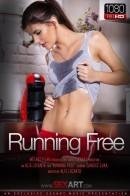 Running Free