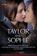 Sophie Lynx & Taylor Sands - Taylor And Sophie