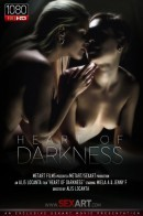 Jenny Appach & Miela A - Heart Of Darkness