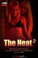 Lola Reve & Tania G - The Heat 2