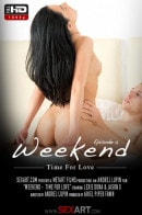 Lexie Dona - Weekend - Episode 4 - Time For Love