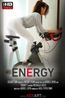 Michaela Isizzu - Energy