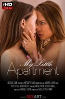 Blue Angel & Nataly Von - My Little Apartment