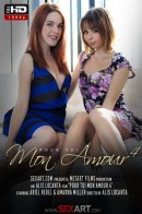 Amarna Miller & Ariel Rebel - Pour Toi Mon Amour 4