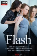 Aiko Bell & Blue Angel - Flash