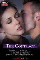 Iwia A - The Contract