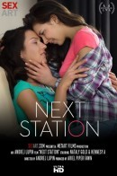 Henessy A & Nataly Gold - Next Station