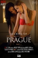 Alexis Crystal & Margot A - Secrets Of Prague Episode 1