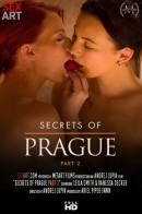 Leila Smith & Vanessa Decker - Secrets Of Prague Episode 2