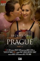 Tracy Lindsay & Whitney Conroy - Secrets Of Prague Episode 4