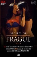 Lady Dee & Lexie Dona - Secrets Of Prague Episode 5