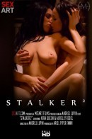 Aurelly Rebel & Kira Queen - Stalker #2