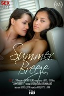 Kendra Star & Shrima Malati - Summer Breeze