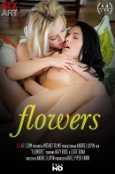 Katy Rose & Lexie Dona - Flowers