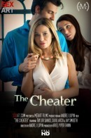 Subil A & Taylor Sands - The Cheater