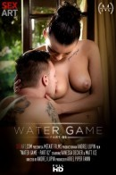Water Game Part 2