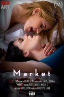 Margot A & Tracy Lindsay - Market