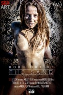 Born Out Of The Sand