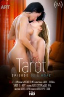 Alexis Crystal & Lexie Dona - Tarot Part 2 - Hope