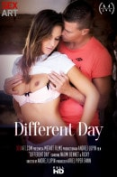 Naomi Bennet - Different Day