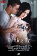 Anie Darling - Drifting By