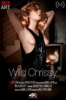 Chrissy Fox in Wild Chrissy 2 video from SEXART VIDEO by Andrej Lupin