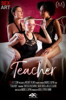 Belle Claire & Sade Rose & Teresse Bizzarre in Teacher video from SEXART VIDEO by Andrej Lupin