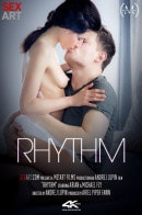 Arian in Rhythm video from SEXART VIDEO by Andrej Lupin