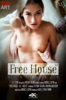 Tiffany Tatum in Free House Episode 2 - Guest video from SEXART VIDEO by Andrej Lupin