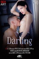 Anie Darling in Darling video from SEXART VIDEO by Andrej Lupin
