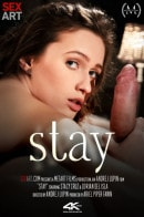 Stacy Cruz in Stay video from SEXART VIDEO by Andrej Lupin
