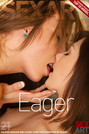 Cassie Laine & Malena Morgan - Eager