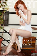 Mia Sollis - Devoted