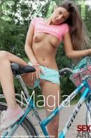 Melena A - Magla
