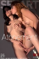 Soko A & Tofana A in Atonement gallery from SEXART by Matt Hathaway