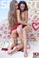 Korica A & Milena D - Heart Theme