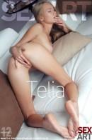 Nancy A - Telia